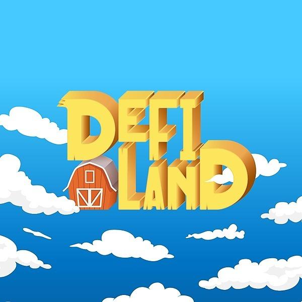 DeFi Land (defiland) Profile Image   Linktree
