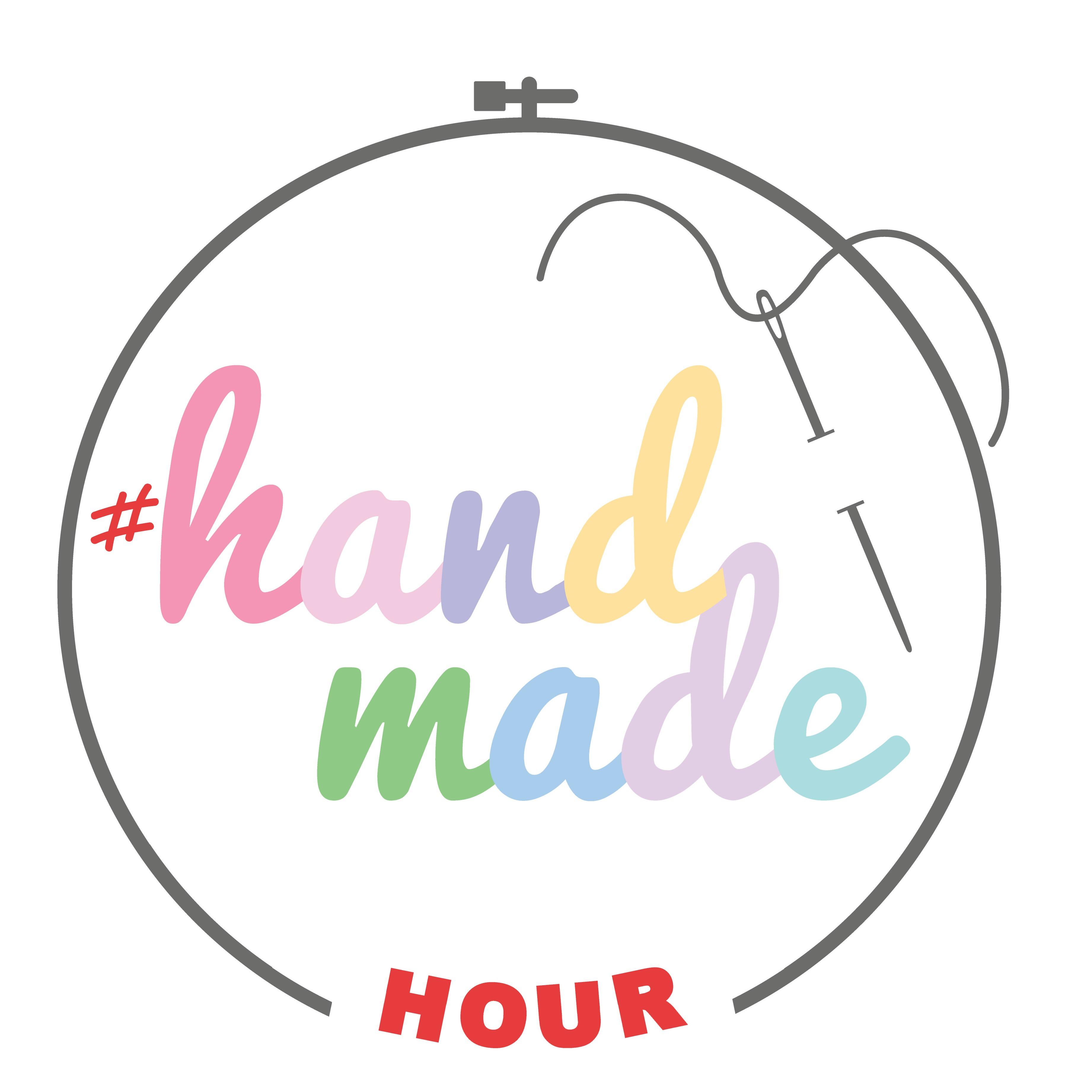 @HandmadeHour Profile Image | Linktree