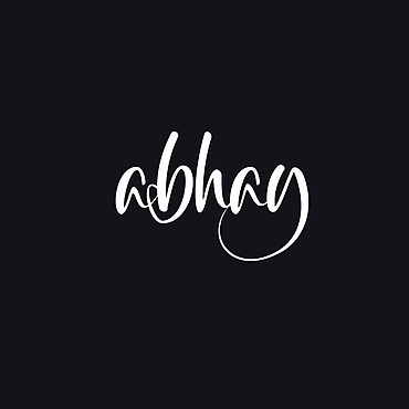 @abhay_calligraphy Profile Image | Linktree