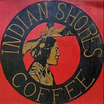 Indian Shores Coffee Co. (indianshorescoffeeco) Profile Image | Linktree