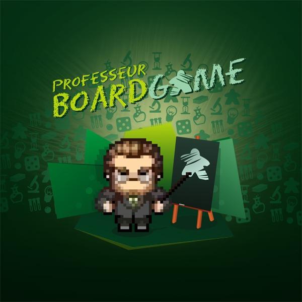 @professeurboardgame Profile Image | Linktree