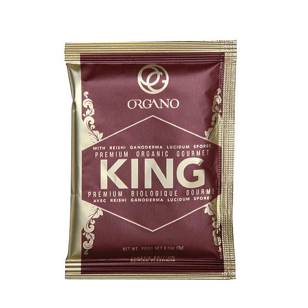 @frecklesemporium reishi king coffee Link Thumbnail | Linktree