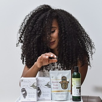 COURSES | 6 Week Hair Regimen Plan & Pro Hair Consultation