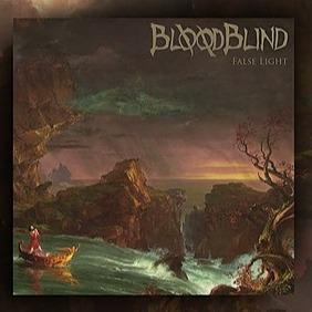 BloodBlind Official Links False Light Full EP on Youtube Link Thumbnail | Linktree