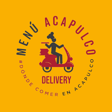 Menú Acapulco Menú Delivery Android Link Thumbnail   Linktree