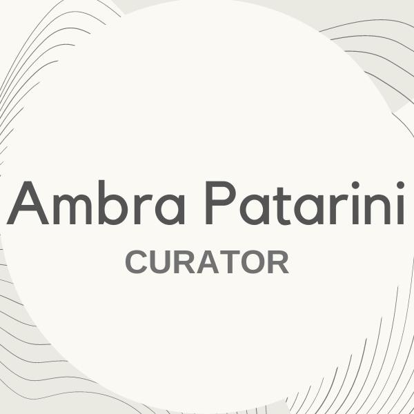 @AmbraPatarini Profile Image   Linktree