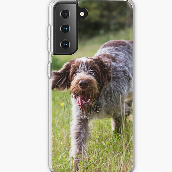 Spinone Samsung Cases