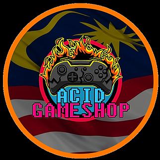 @acidgameshop Profile Image | Linktree