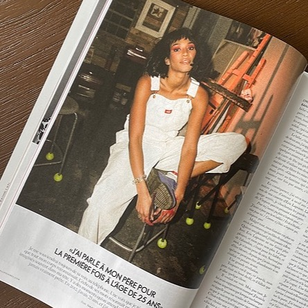 TEXTES & ARTICLES par naadei ELLE magazine - article Link Thumbnail   Linktree