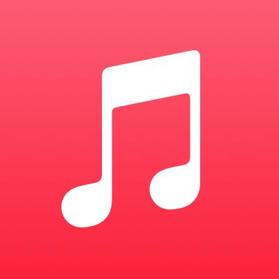 👑 DJ Fury 👑 Apple Music Link Thumbnail | Linktree
