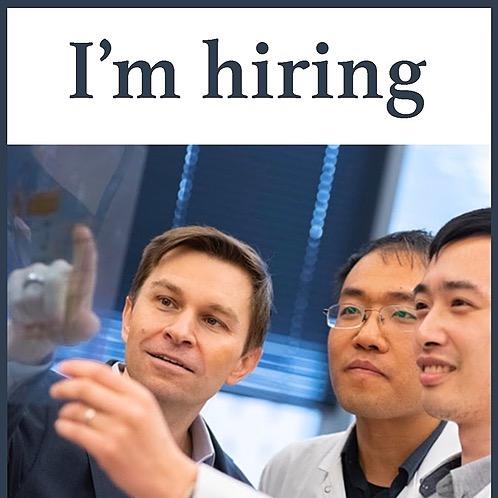 @lifespanbook I'm hiring !  Link Thumbnail   Linktree