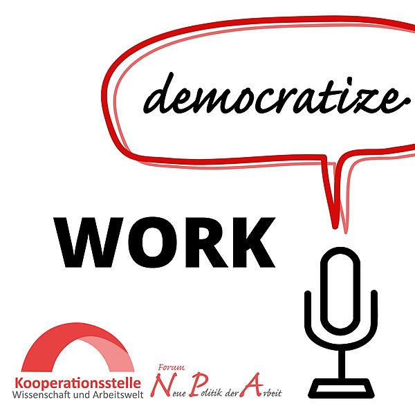 Democratize Work! (DemocratizeWork) Profile Image | Linktree
