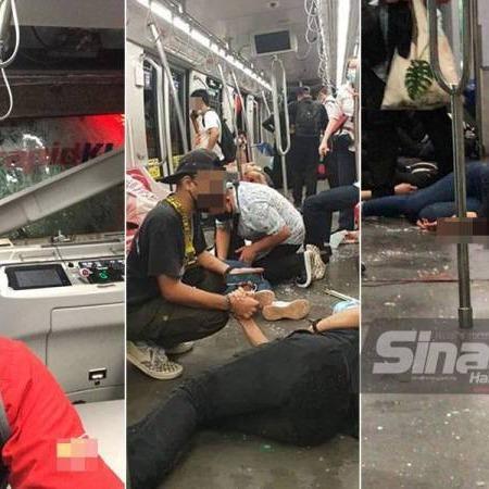 @sinar.harian Kerajaan akan pastikan kemalangan tren LRT tidak berulang: PM  Link Thumbnail | Linktree