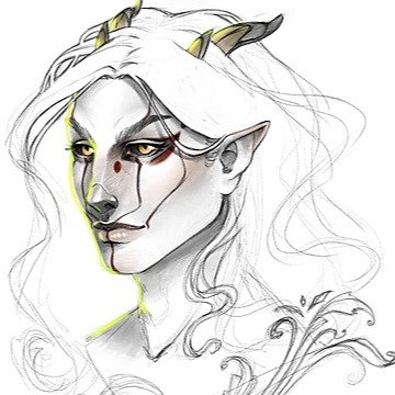 Obsydienn Graphics Altarion's Cantos - Les Cantos d'Altarion Link Thumbnail | Linktree