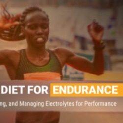 Endurance Fuel & Nutrition Book!