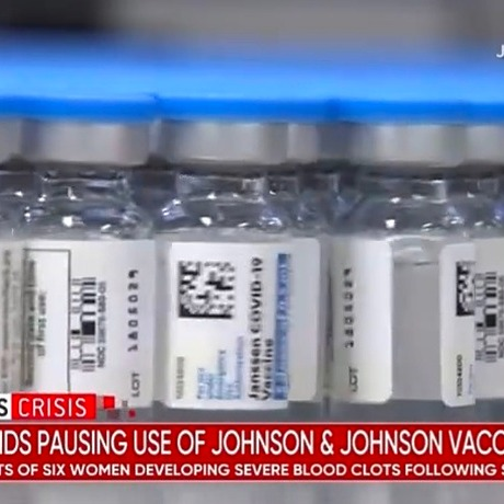 @drdyanhes CBSN Doctor discusses what the pause on Johnson & Johnson vaccines means Link Thumbnail | Linktree