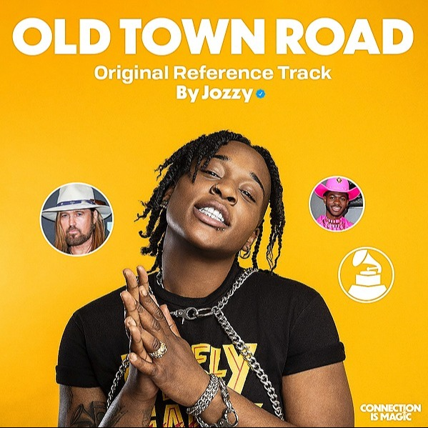 @connectionismagic Old Town Road OG Reference Track by Jozzy  Link Thumbnail | Linktree