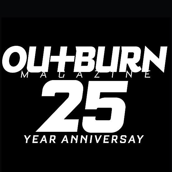 Outburn Magazine Coverage