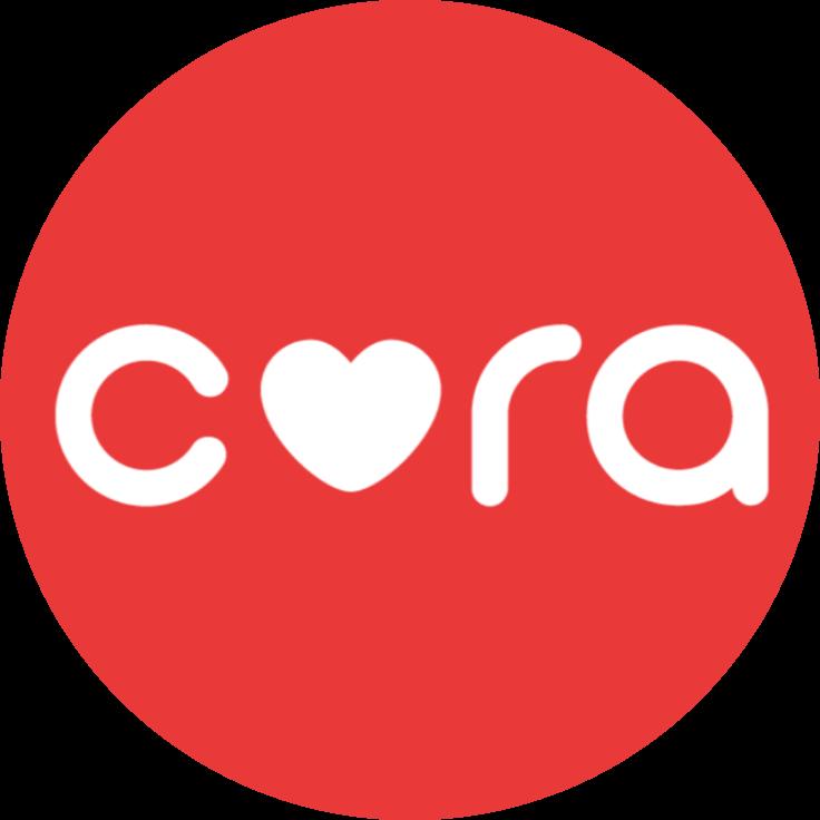 @WeAreCORA Profile Image | Linktree