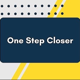 One Step Closer Community Group for Jobseekers Link Thumbnail | Linktree