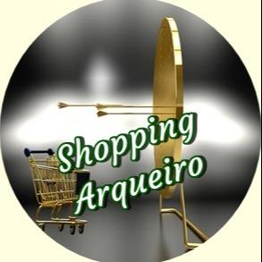 @ShopArqueiroCA Profile Image | Linktree