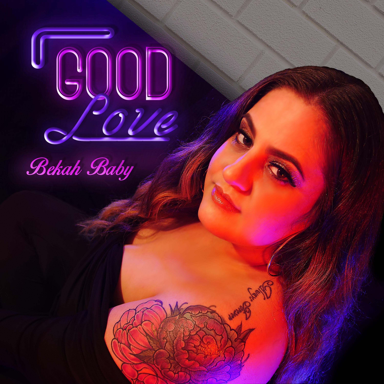 GOOD LOVE : Album
