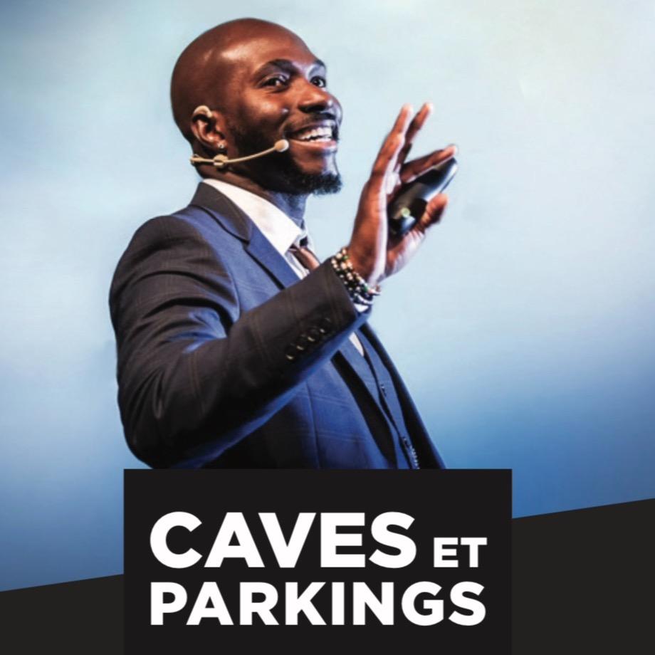 Livre: Caves et Parkings