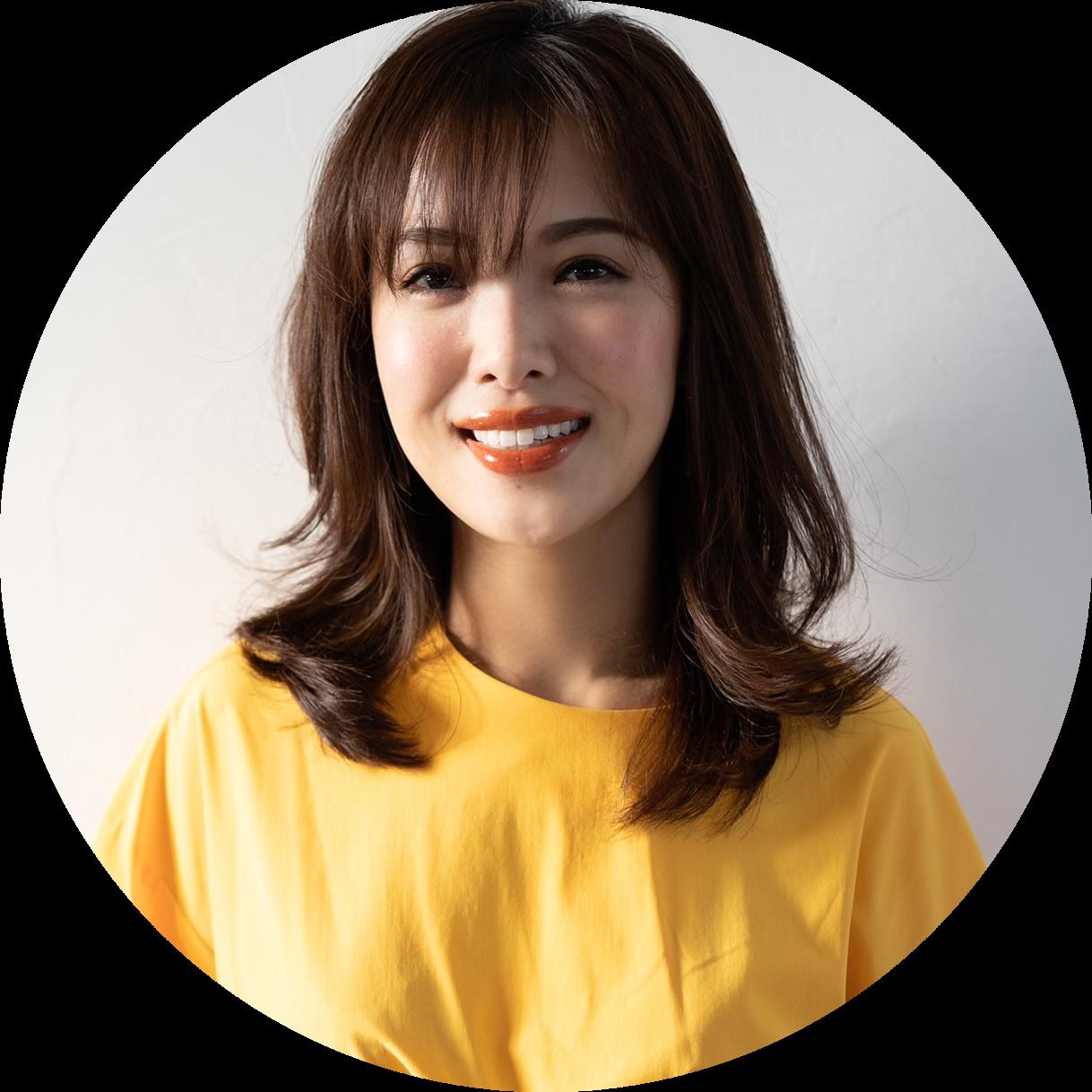 @naoko_scarlet Profile Image | Linktree