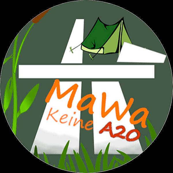 Moor bleibt Moor! A20 Camp-Website Link Thumbnail | Linktree