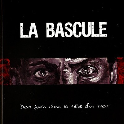 """@by.frederic.bach Discover """"La Bascule"""", a psycho thriller Link Thumbnail 