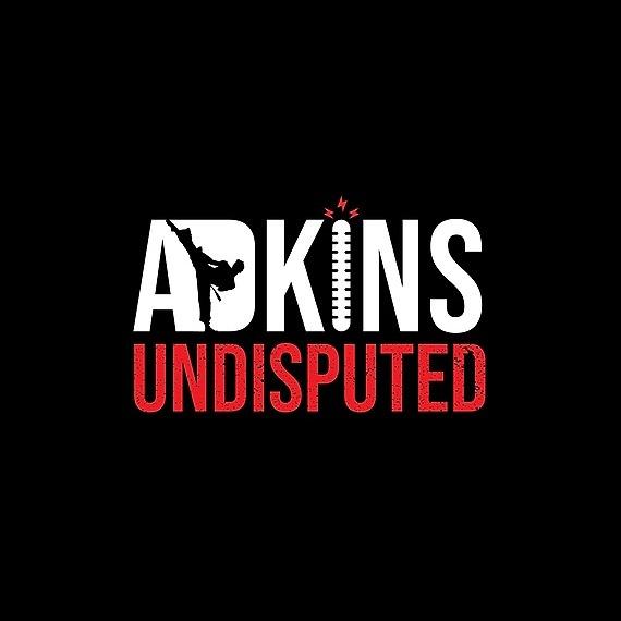 @AdkinsUndisputedPod Profile Image   Linktree