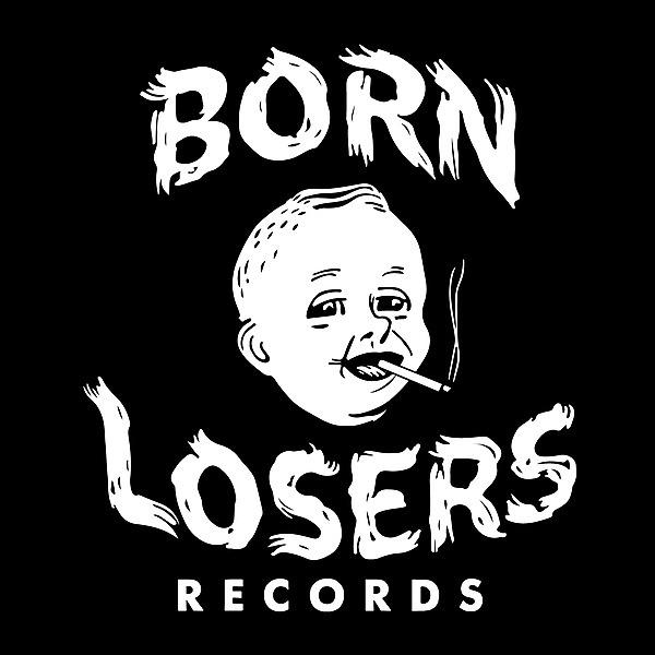 BORN LOSERS RECORDS (bornlosersrecords) Profile Image | Linktree