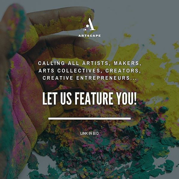 Submit your work to be featured!