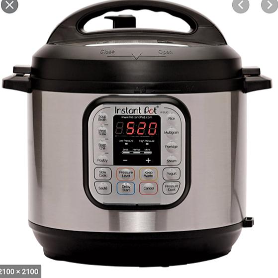 Pressure Cooker - BUY NOW