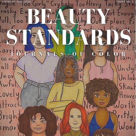 ❗ READ ISSUE 5 OF JOURNALS OF COLOR: BEAUTY STANDARDS. ❗