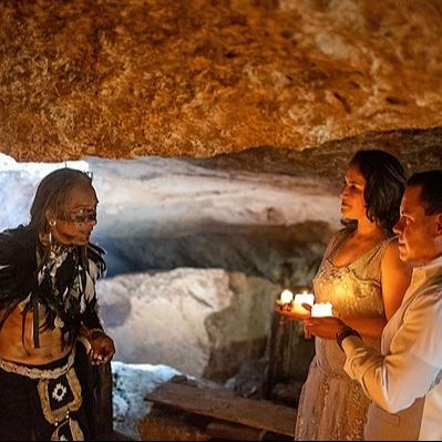 Somos Ancestral Mexico Rituales de Sanación, Temazcal, Cacao . . . Español Link Thumbnail   Linktree