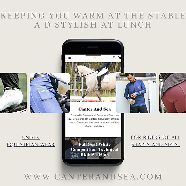 Game Changing Rider Apparel View Our Website Link Thumbnail   Linktree