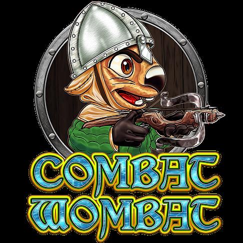 Combat Wombat Studios Site