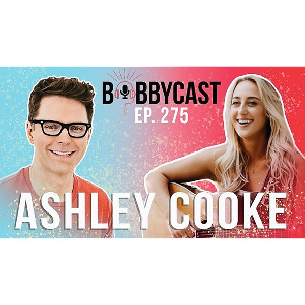 LISTEN: Interview with Bobby Bones on BobbyCast