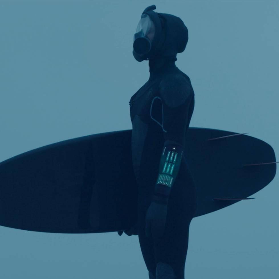 #risingseas wetsuit