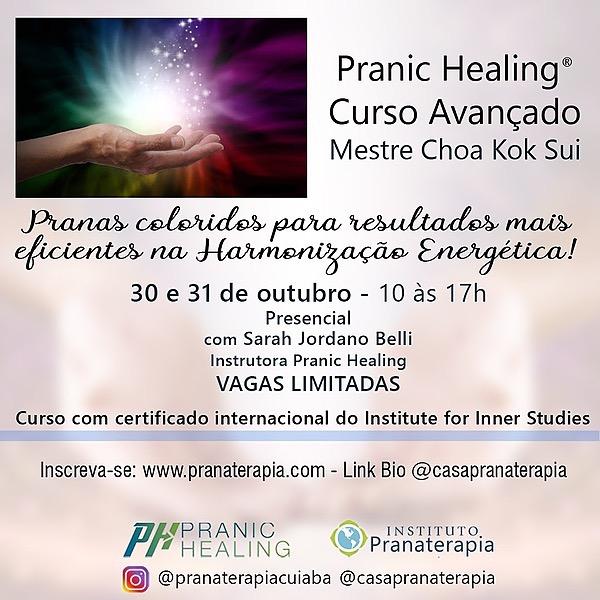 @pranaterapiacuiaba Curso Avançado de Pranic Healing. Presencial. Vagas Limitadas Link Thumbnail   Linktree