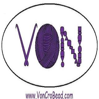 @vcbcrochet VCB: The Blog Link Thumbnail | Linktree