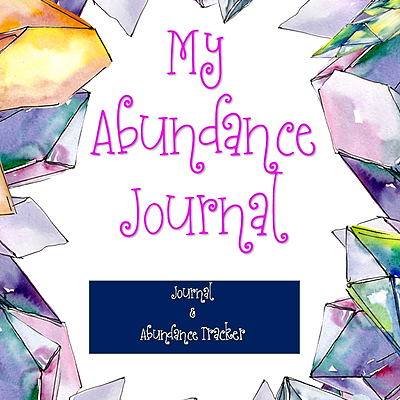 Etsy Store (Journals, Planners, Coloring Pages & More!)