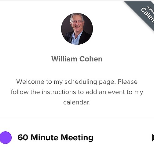 @CohenSupport Let's Talk! My Calendly 📆  Link Thumbnail | Linktree