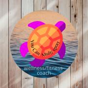 Welcome!! Coach Wellnesshacker/ You Can Multisport Link Thumbnail | Linktree