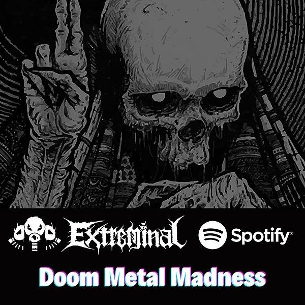 STRATUZ Extreminal's Weekly Extreme Metal Playlist Link Thumbnail | Linktree
