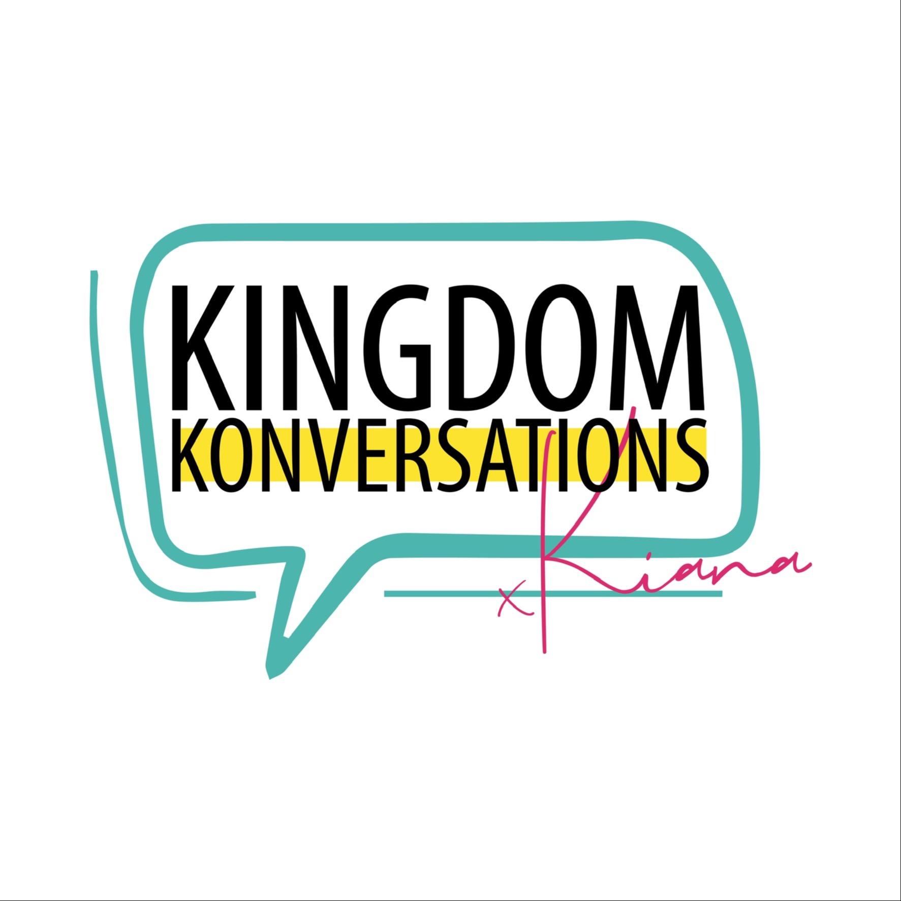 @KingdomKonversationsxKiana Profile Image | Linktree
