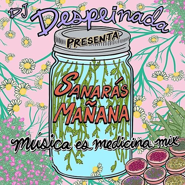 @Bonniecisneros Sanarás Mañana: Medicinal Music Mix for SanArte's Circulo de Remedios Link Thumbnail   Linktree