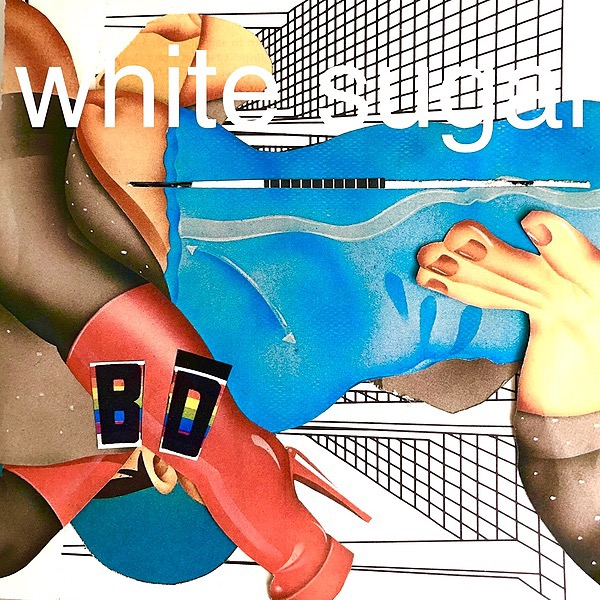 FourFour Records Black Dice - White Sugar (Streaming) Link Thumbnail | Linktree