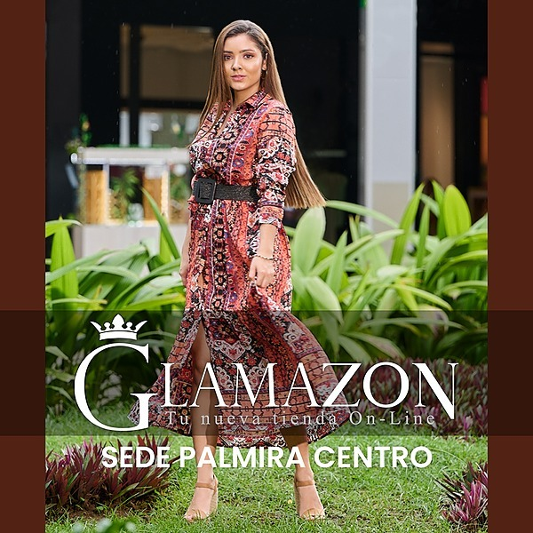 @glamazoncolombia WHATSAPP SEDE CENTRO PALMIRA Link Thumbnail | Linktree